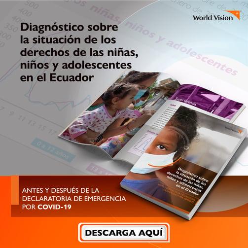 Descarga-informe-situación de niñas, niños y adolescentes en Ecuador, antes y post pandemia