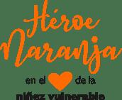 logo heroe naranja