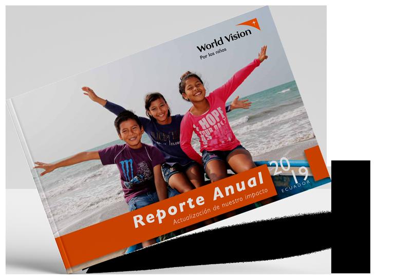 Informe-anual-World Vision